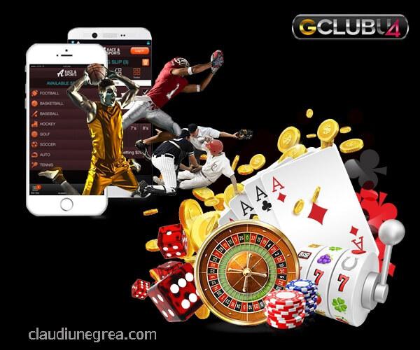 เว็บไซต์ gclub คืออะไรเรามาดูกัน สำหรับใครก็ตามที่เพิ่งจะเข้ามาอยู่ในวงการการเล่นเกมการพนันนั้นก็จำเป็นที่จะต้องศึกษาจากผู้ที่มีประสบการณ์
